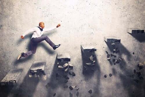 Hoe kun je de motivatieval vermijden?
