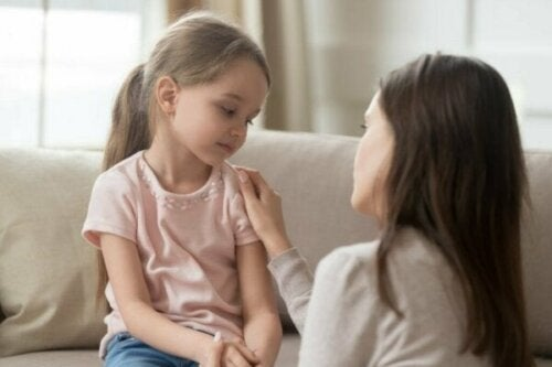 Hoe bouw je een vertrouwensrelatie met je kinderen op?