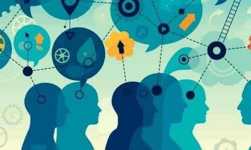 Collaboratieve intelligentie - denktanks