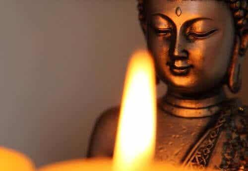 Hartsoetra, de boeddhistische tekst gevuld met wijsheid