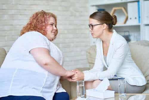Cognitieve remediatietherapie bij obesitas