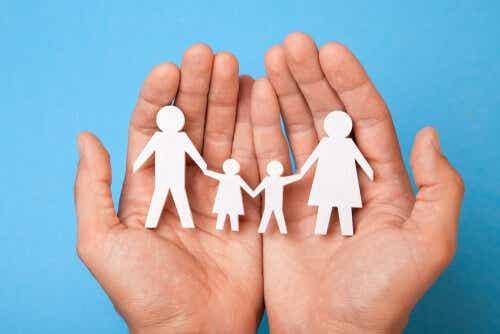 Hoe heeft systeempsychologie betrekking op het gezin