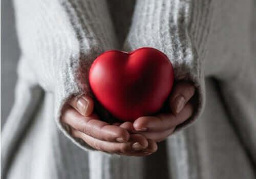 Zorg goed voor jezelf - zelfcompassie verhoogt je welzijn