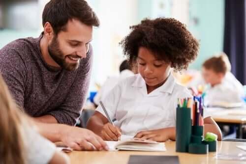 Lesgeven kan een eeuwige impact hebben
