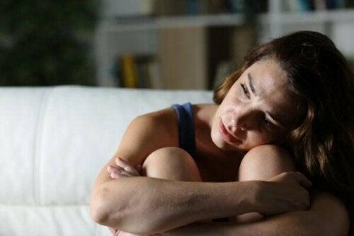 Alles over negatieve emotionaliteit bij depressie