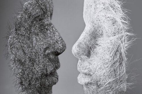 Psychodrama, de kunst van het herbeleven van scenario's