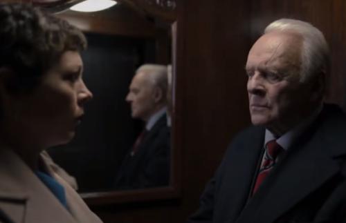 The Father, een ontroerende film over de ziekte van Alzheimer