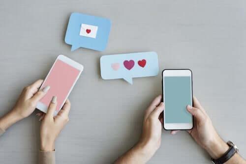Dating apps: een psychologisch perspectief