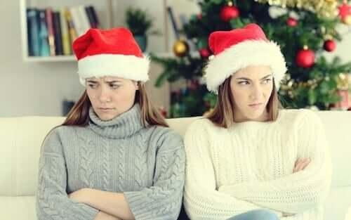 Hoe assertief te zijn met je familie