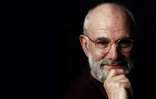 Oliver Sacks uit The Lost Mariner