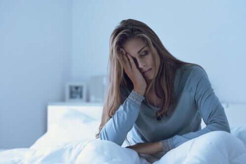 Alles over de gevolgen van slaaptekort