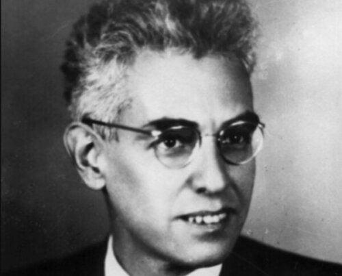 Alexander Luria, een pionier in neuropsychologie