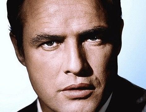 Marlon Brando, Biografie van een tragische hartenbreker