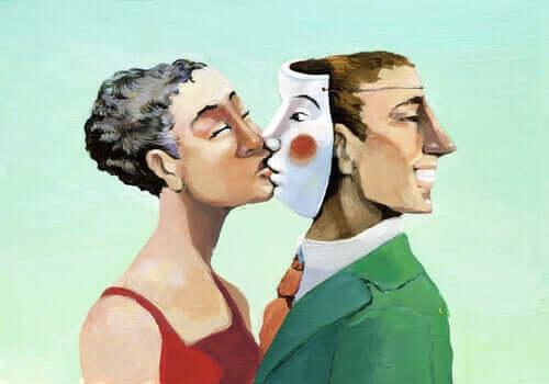 Drie soorten van valsheid: simulatie, leugens en bedrog