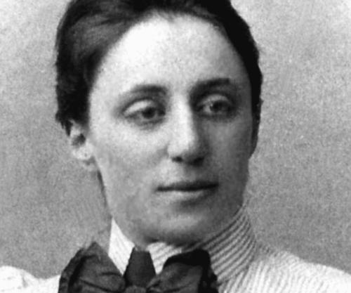 Emmy Noether: biografie van de vrouw die de natuurkunde revolutioneerde