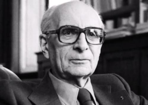 Biografie van een buitengewoon antropoloog: Claude Lévi-Strauss