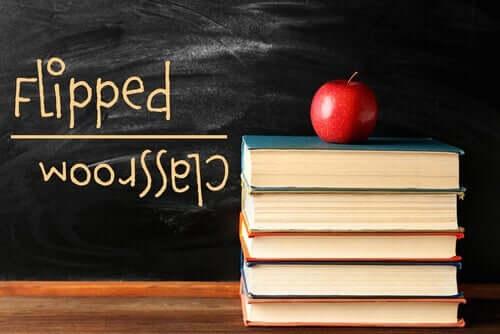 Flipped classroom - wat is het precies?