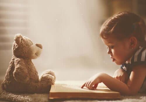 Lezen als bron van emotionele verwerking bij kinderen