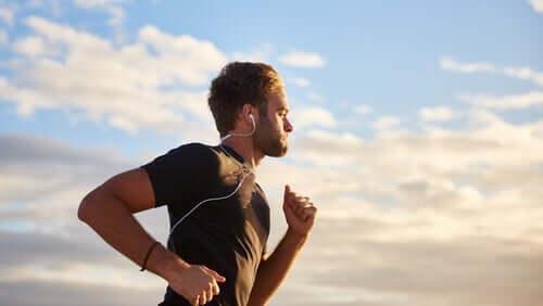 Muziek en lichaamsbeweging - een geweldig paar