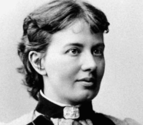 Sofia Kovalévskaya: een dappere wiskundige