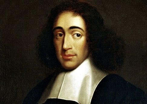 De meest memorabele uitspraken van Baruch Spinoza