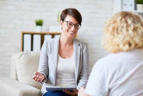 Begoña Rojí over communicatieve vaardigheden voor therapeuten