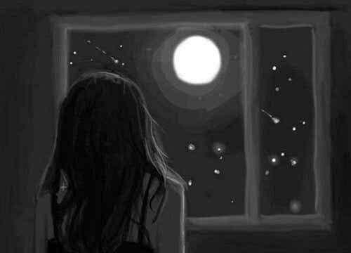Zes van de stille tekenen van depressie