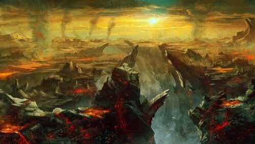 De onderwereld van Hades