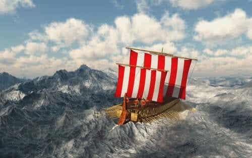 De legende van Odysseus, een vindingrijke held