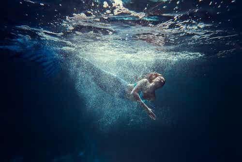 Zeemeerminnen komen ook voor in de legende van Odysseus