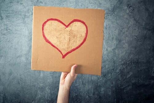 De voordelen van emotionele uitingen