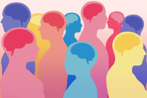 Volgens de wetenschap zijn kleuren gekoppeld aan emotionele patronen