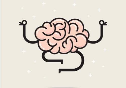 De hersenen voelen geen pijn - waarom is dat?