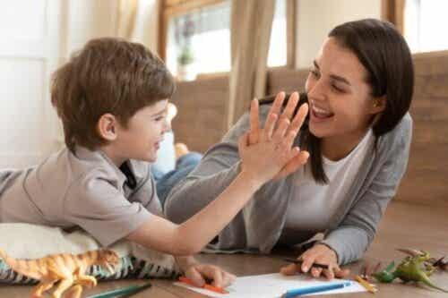 Negen tips om kinderen te motiveren om te leren