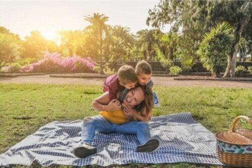 Hoe je je kinderen kunt beschermen tegen wanhoop