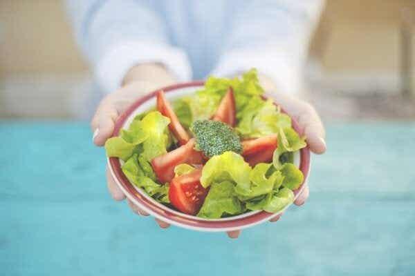 Intuïtief eten, wat is het en wat zijn de voordelen?