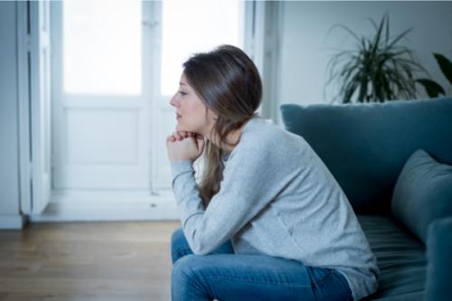 Emotionele veranderingen tijdens de menstruatiecyclus