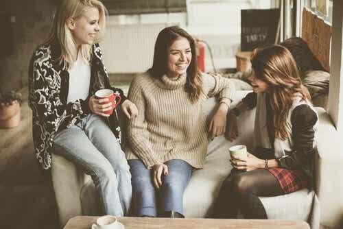 5 tips om je vrienden beter te kiezen