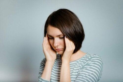 Pijn-asymbolie, de volledige afwezigheid van fysieke pijn