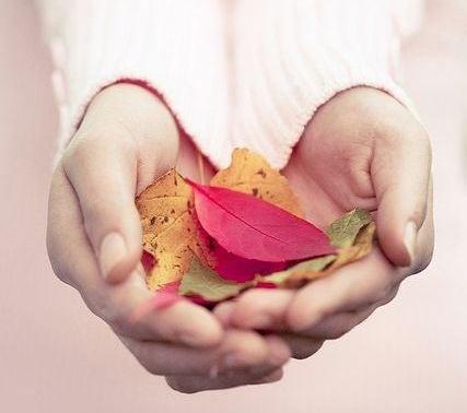 Je kunt het verleden niet veranderen, maar het heden ligt in jouw handen