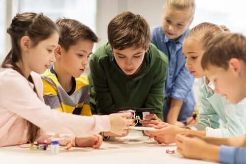 Interactief leren: wat houdt dat in?
