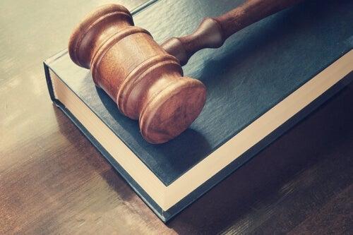 Jongeren in het rechtssysteem en hoe het werkt