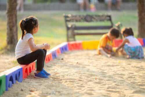 Wat kun je doen als je kind geen vrienden heeft?