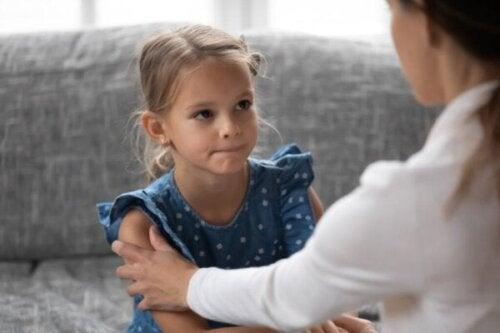 Vijf van de slechtste adviezen die je je kinderen ooit kunt geven