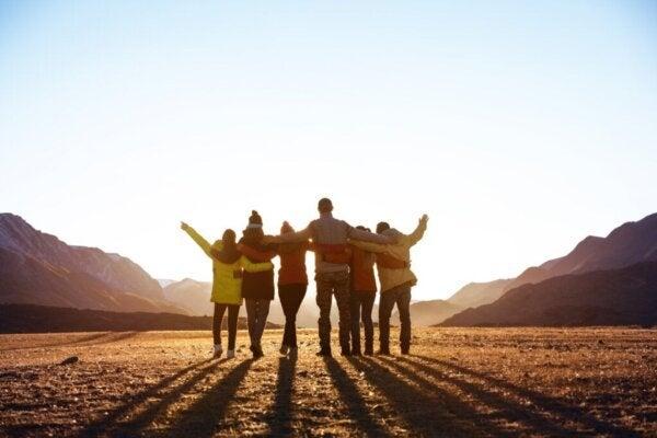 Het behoren tot een sociale groep verbetert je gezondheid
