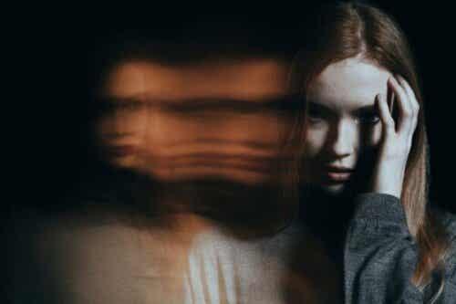 Psychische stoornissen als gevolg van middelenmisbruik